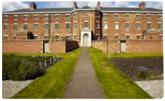 Creative Fellowship at The Workhouse, Southwell