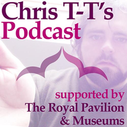 Chris T-T's Podcast