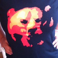 'The Bear' t-shirt